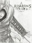 Assassin's Creed by Humpasoarus