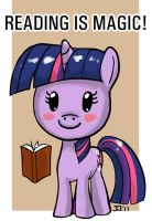 Big Head Twilight by johnjoseco