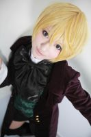 Alois 1 by pinkberry-parfait