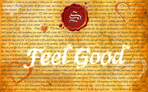 Feel Good Widescreen by psy5510