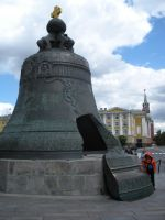 Tsar Bell by rlkitterman