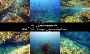 Mediterraneum - StockPack 1 by Jaymasee