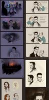 Teen Wolf: Tumblr dump by Sash-kash