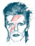 So Long Bowie.... by chadlonius