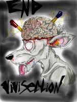 Vivisection by TheMuffinMansDemise