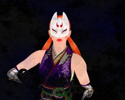 Kunimitsu by White---Devil