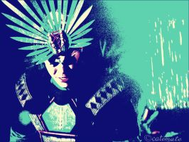 Empire of the Sun by catemate