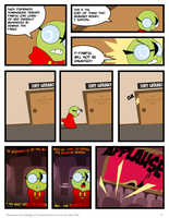 All There Was: Page 9 by SelanPike