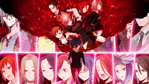 Devil Survivor (5) by AuraIan