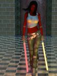 Pureblood Sith by LascielX