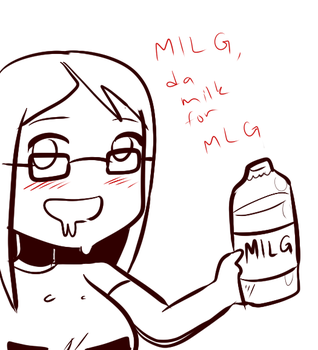 Milg for the MLG by polizeikommissar