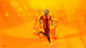 Selcuk Inan Wallpaper by SemihAydogdu