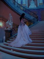 A Tear in a Glass Slipper by Queen-of-the-Saps
