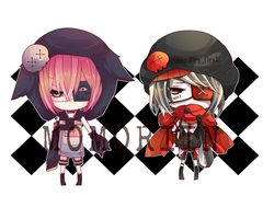 EyePatch Whatever Adopts [CLOSED] by Momoriin