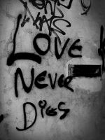 love never dies by tabithaemma