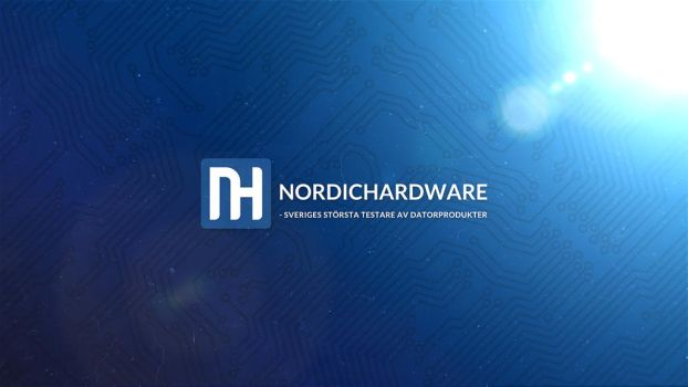 Nordic Hardware Wp by elka
