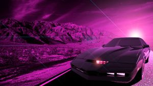 Knight Rider by come2eat