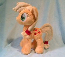Applejack #4 by ManlyStitches