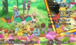Pokemon XY Ending 2 Peace Smile by Stolker256