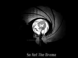 So Not The Drama by derianl