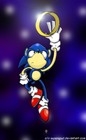 Leaping For Gold by Superspud