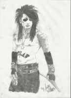 Ashley Purdy BvB 12 by xxdaswarwohlnix