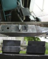Tool for making box jaw tongs by ipneto