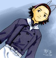 Yakitate Japan, read the descr by Sukiyo