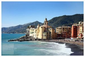:: camogli by moiraproject