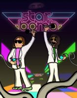 Starbomb by ulgyashell