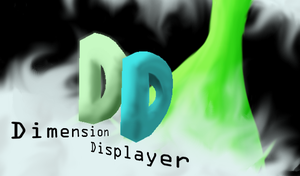 Dimension Displayer by ZkullDefence