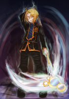 Emil- Innocence Activate by mersan-sama