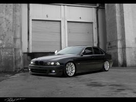 Bmw e39 by LEEL00