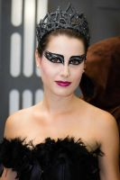 The Black Swan by MarcoFiorilli