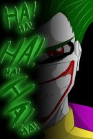 The Joker by sonor16