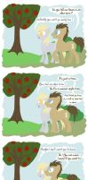 My Little Doctor Whooves Comic 2 by Citron--Vert