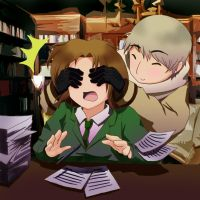 APH: Guess Who by vimsweet