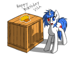 Birthday by zZayatSs