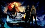 Emma and Captain Hook - Captain Swan by eqdesign