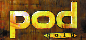 pod banner for steam - gold edition by SkipCool33