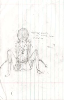 Father, no. by Mallets-of-Beat