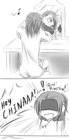 Rochu Stupidness 1 by Animaple