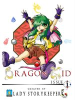 Dragon Kid Poster 2 by lady-storykeeper