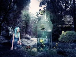 Enchanted forest1800 by JiaJenn31