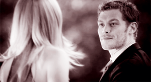 Caroline and Klaus [TVD] by ewkaa