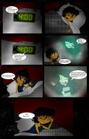A Villain's Epidemic Comic | Episode 0| Page 1 by vaness96