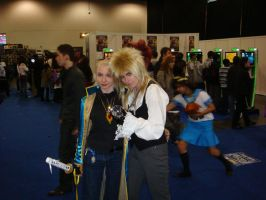 Vergil Meets The Goblin King by TwistedAlice