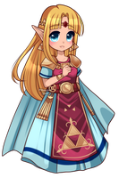 CM: A Link Between Worlds by Pikapaws