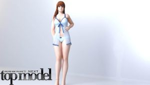 DOANTM Cycle 2 Promo 5 (Kasumi) by CeCeFever
