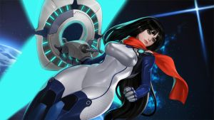 SUPER GALAXY SIVIR by wnsdud34